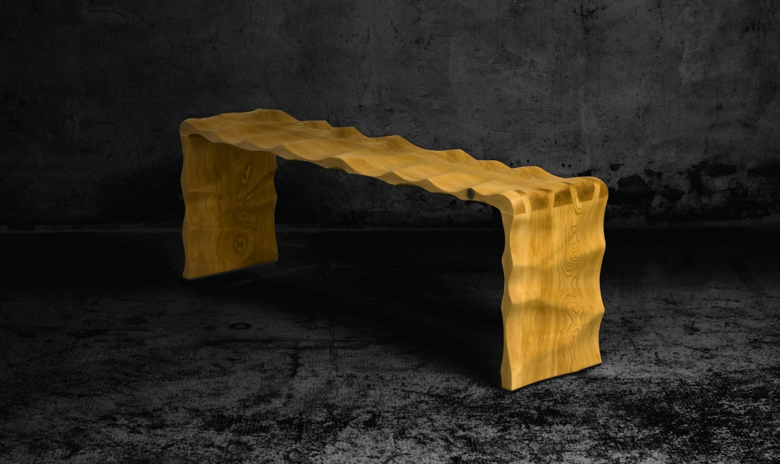 Sculptural_Wood_Bench_