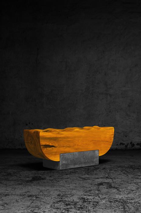 Sculpture_Bench_ash_wood