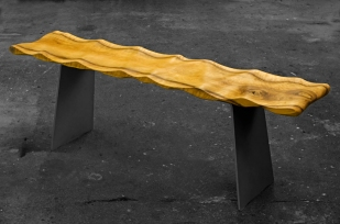 TidelandsBench_Walnut_wood_design