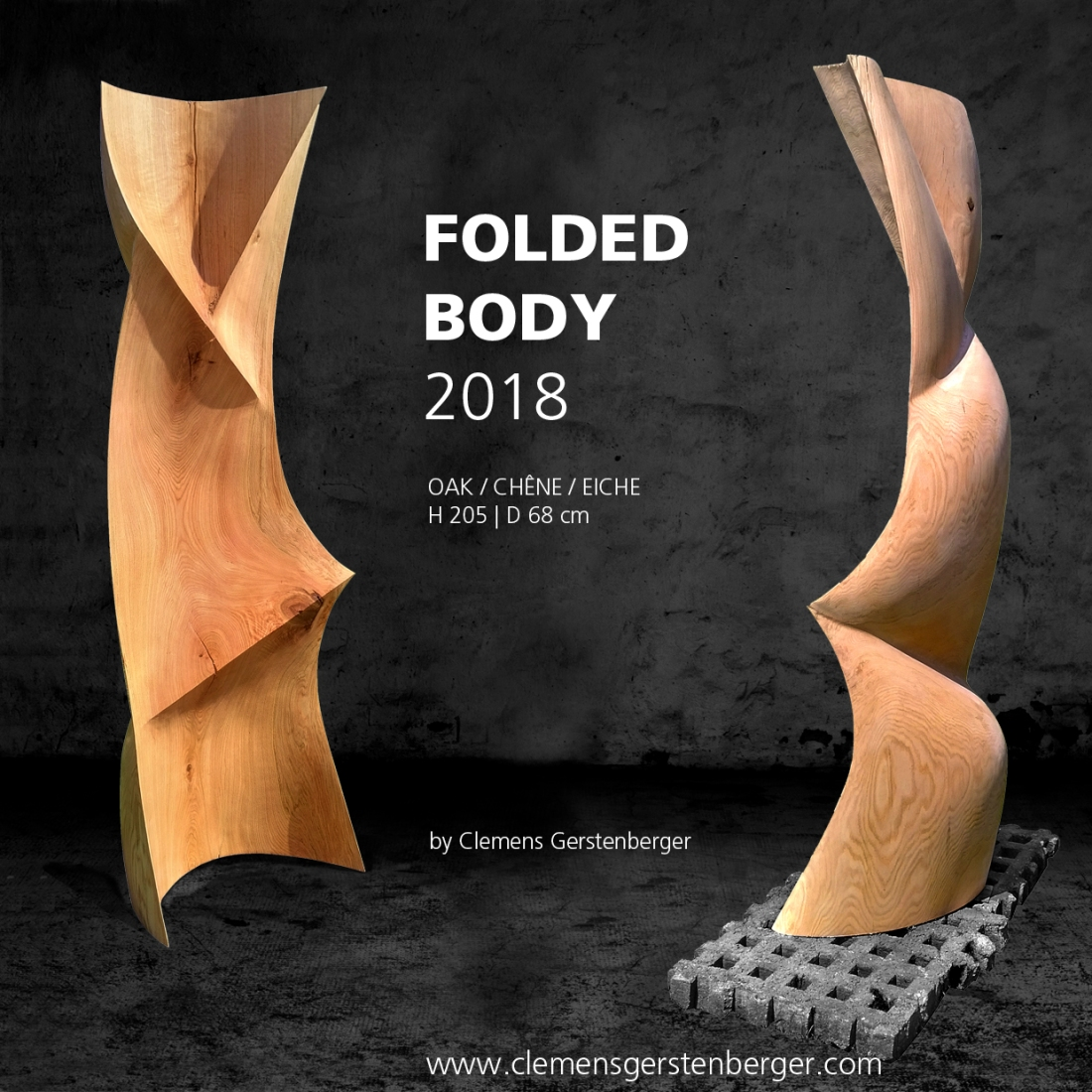Folded_Body_sculpture2018_Gerstenberger