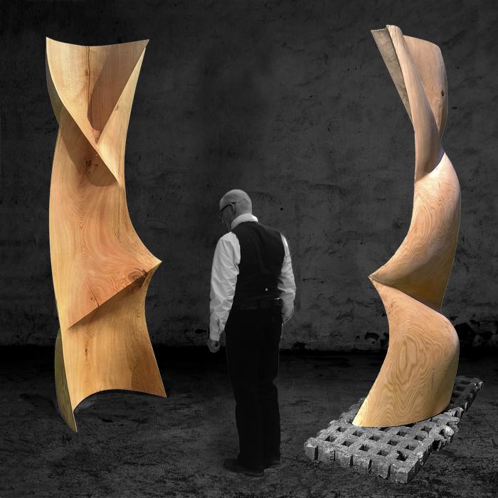 Folded_Body_sculpture_Gerstenberger