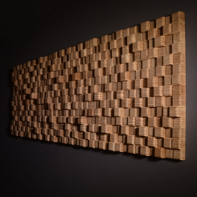Wall_Sculpture_Art_oak_Gerstenberger1