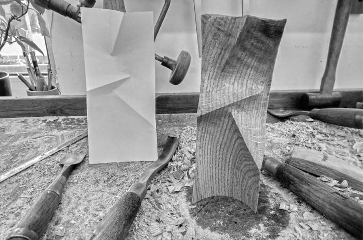 Skulptur_Kunst_Gerstenberger-modell-sw